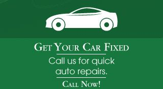 Get your car fixed | Call now